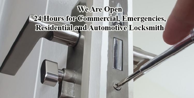 Affordable Locksmith Services Upland, CA 909-327-3054